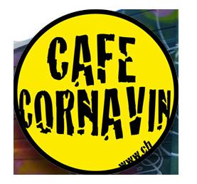Café Cornavin